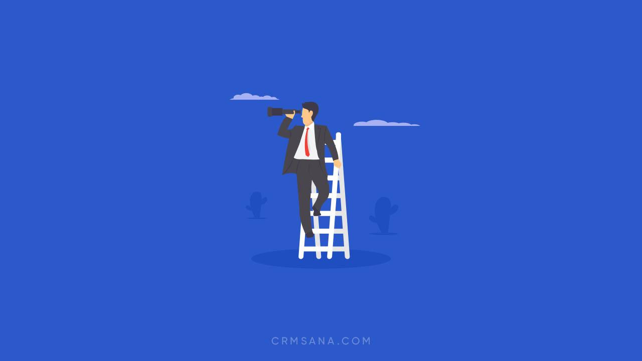 مدیریت شرکت از راه دور به همین راحتی است