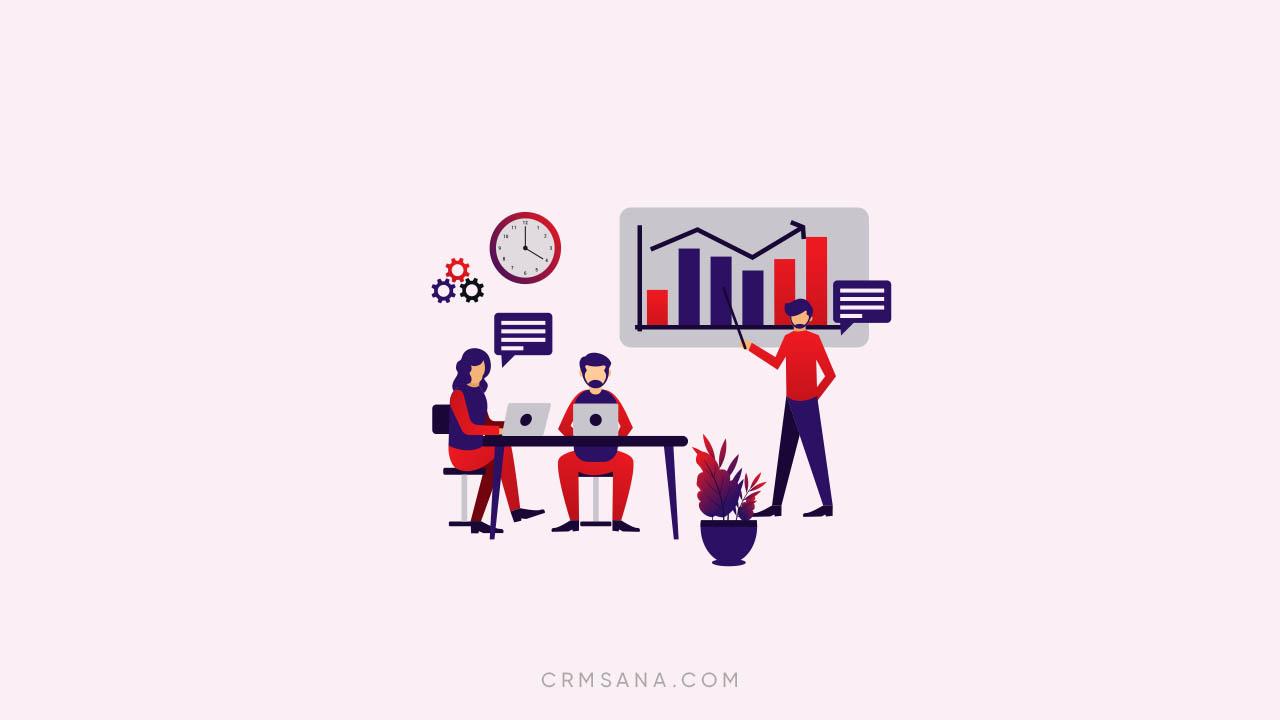 نرم افزار CRM چیست؟