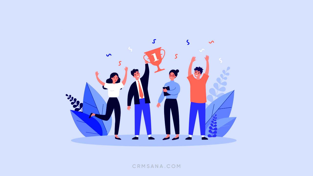 راه هایی برای تضمین موفقیت شرکت
