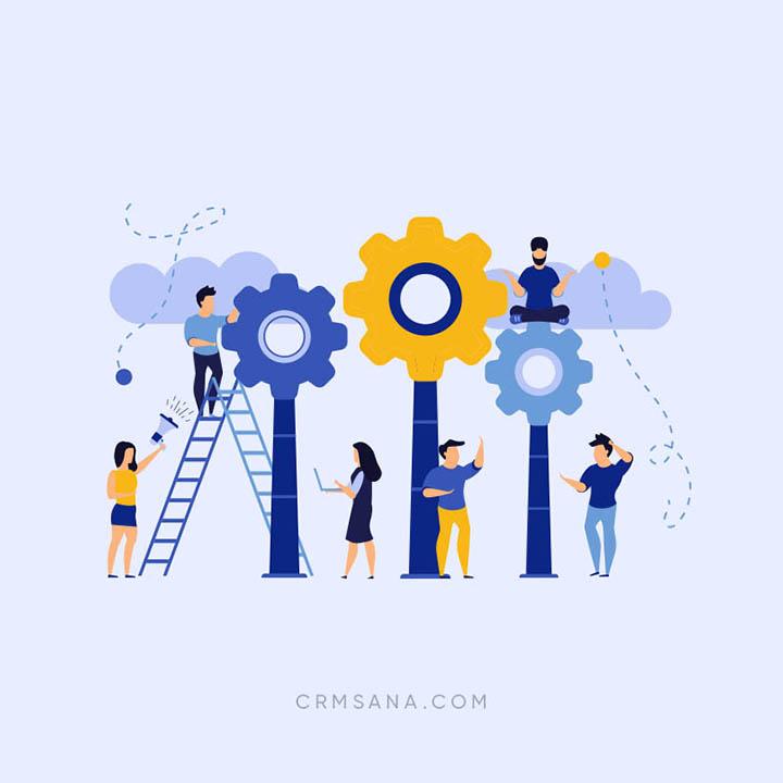 با BPM یا مدیریت فرایند های تجاری آشنا شوید