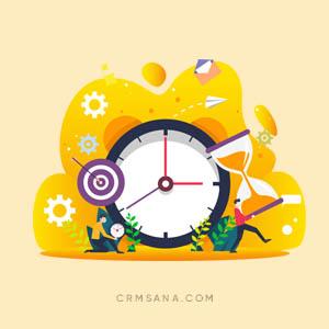 تفاوت زمانبندی و برنامه ریزی در مدیریت