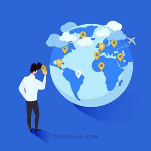 نکات مهم برای مدیریت یک کسب و کار بین المللی