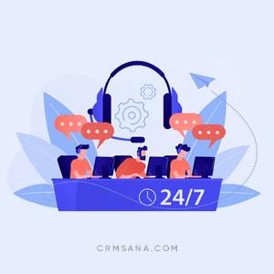 چطور CRM به روابط عمومی کمک می کند
