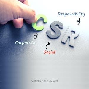 ارتباط CSR و CRM چیست؟